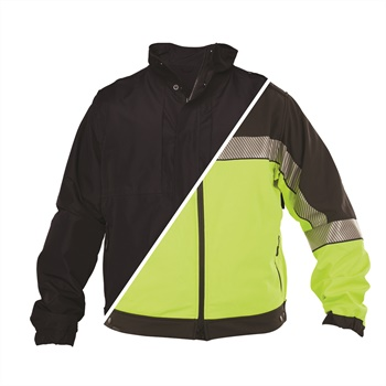 Elbeco's Shield HiVis Reversible Soft Shell (Photo: Elbeco)