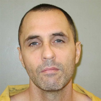 Jimmy Causey has escaped prison for the second time. (Photo: South Carolina Department of Corrections)