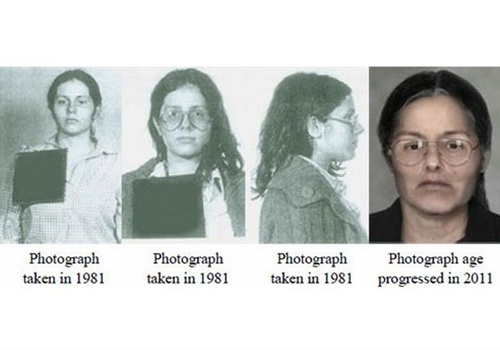 Photo: FBI.