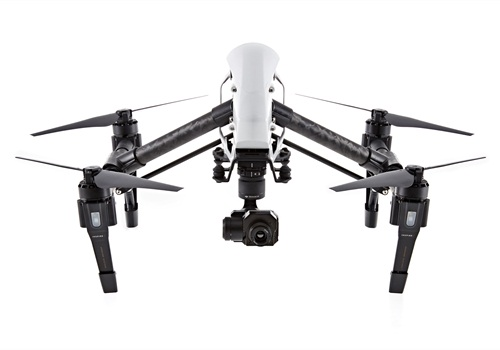 The Zenmuse XT will be available in early 2016 at both DJI and FLIR dealers. (Photo: FLIR)