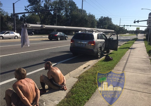 Photo: Jacksonville Sheriff's Office/Twitter