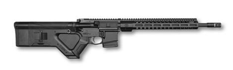 FN 15 Tactical Carbine II CA (Photo: FN)