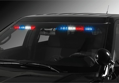 Federal signal introduces spectralux ils lighting - Federal signal interior lightbar ...