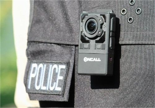 Photo of Oncall wearable camera: Fire Cam