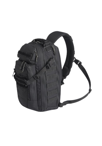 First Tactical's Crosshatch Sling Pack (Photo: First Tactical)