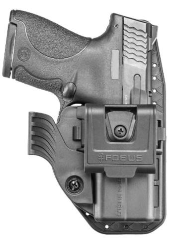 Fobus APNShield holster (Photo: Fobus)