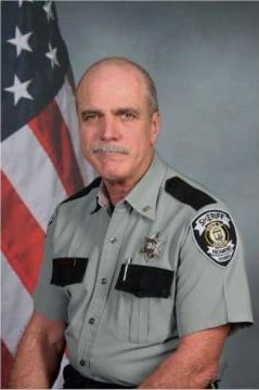Deputy James Wallace (Photo: Richmond County SO)