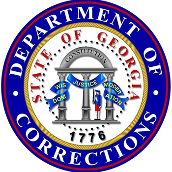 Image: Georgia Department of Corrections/Facebook