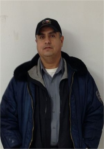 Correctional Officer 5 Eligio Garcia, 45, died in the crash. He had 275 months of service with the agency.