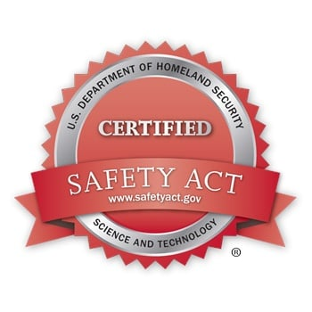 Genetec Security Center has been granted the SAFETY Act Designation and Certification by the U.S Department of Homeland Security. (Photo: Genetec)