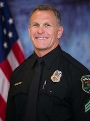Glendale Police Sgt. Robert Livingston. (Photo: Glendale Police Department)