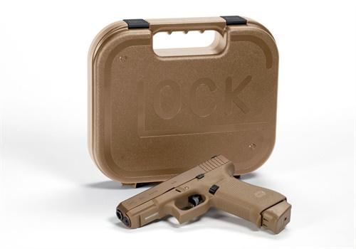 Glock 19X (Photo: Glock)