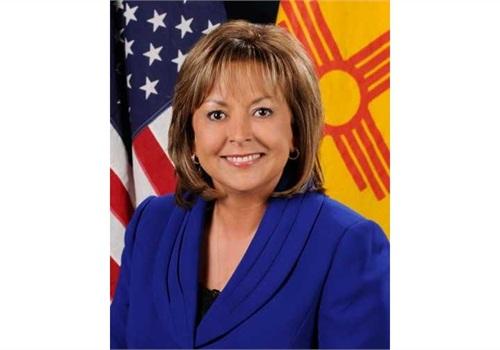 New Mexico Gov. Susana Martinez (Photo: New Mexico Government)