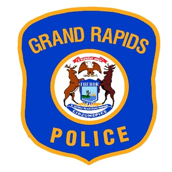 Image: Grand Rapids PD/Facebook