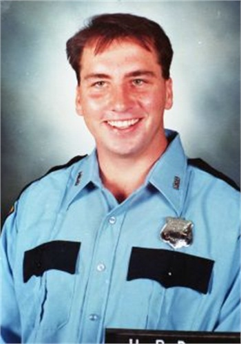 Officer Guy Gaddis (Photo: Houston Police Department)