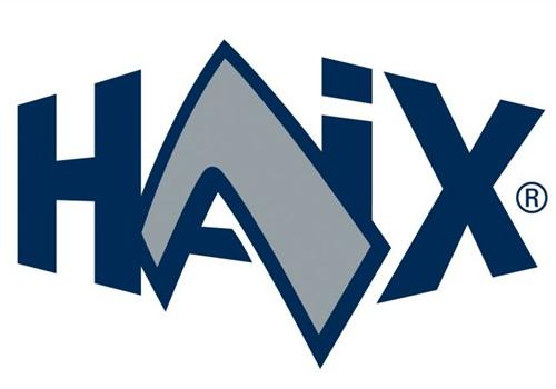 Logo courtesy of Haix.