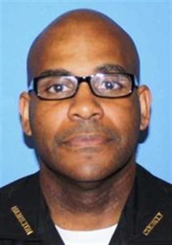Deputy Terry Harper (Photo: Hamilton County Sheriff's Office)
