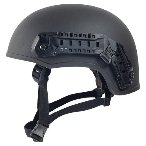 Busch AMP-1 TP ballistic helmet (Photo: Armor Express)