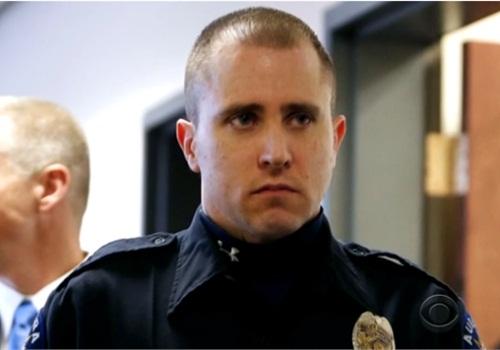 Aurora PD OfficerJason Oviatt (Photo: CBS News Screen Shot)