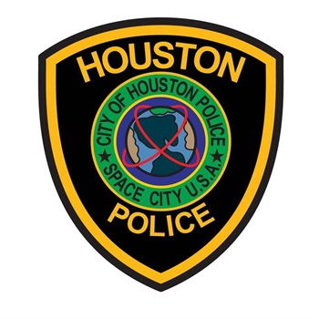 A man is accused of hiring a hitman to kill a Houston PD officer who issued him multiple citations. Photo: Houston PD/Facebook
