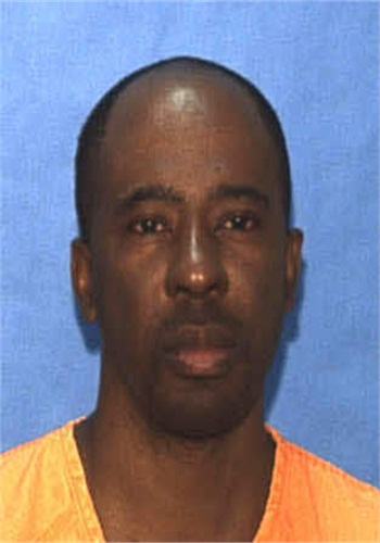 Paul Augustus Howell, 48. was executed Wednesday for murdering a Florida state trooper. (Photo: Florida Department of Corrections)