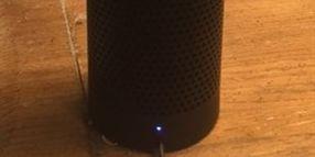 Amazon Hands Over Echo Data in AR Murder Case