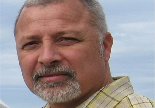 Rob Walker joins IWI US as part of the company's Law Enforcement Division. Photo: IWI US