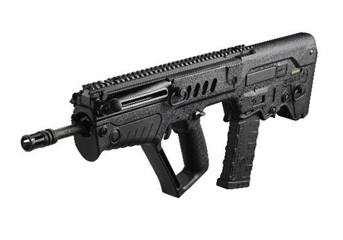 The original Tavor SAR bullpup carbine is being phased out. (Photo: IWI US Inc.)
