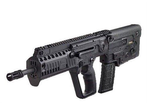 IWI Tavor SAR X95 bullpup in 5.56 (Photo: IWI US Inc.)