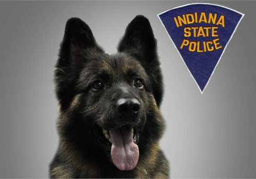 Photo courtesy of Indiana State Police.