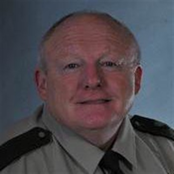 Deputy Pat Morgan was shot but is expected to recover. (Photo: Pottawattamie County Sheriff)