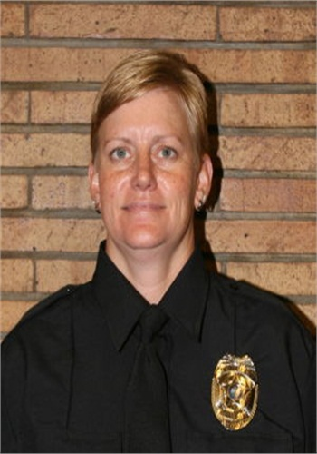 Officer Jill Ohm (Photo: Sioux City PD)