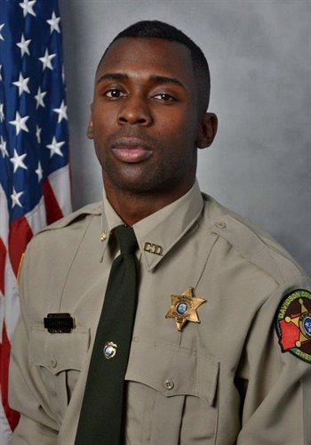 Deputy Joseph Gilmore (Photo: Davidson County Sheriff's Office)