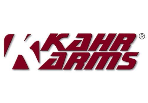 Logo courtesy of Kahr Arms.