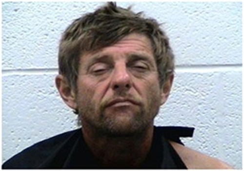 Kevin Clifford Marks (Photo: Rutherford County Jail)