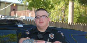 Oklahoma Deputy Named HAIX Hero of the Month