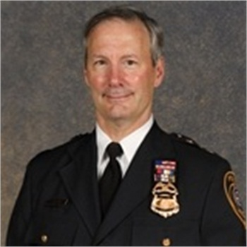 Milwaukee Police Chief Edward Flynn (Photo: Milwaukee PD)