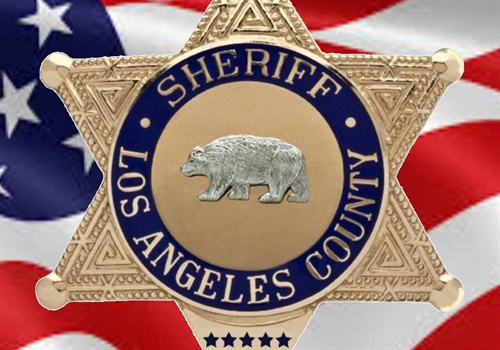 Incumbent Los Angeles County Sheriff Jim McDonnell finds himself in a much tighter race than expected, with voters heading to the polls on Tuesday. Image courtesy of Los Angeles County Sheriff's Department / Facebook.