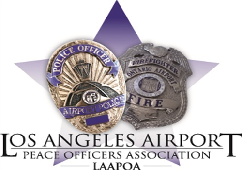 Image: Los Angeles Airport Peace Officers Association (LAAPOA)