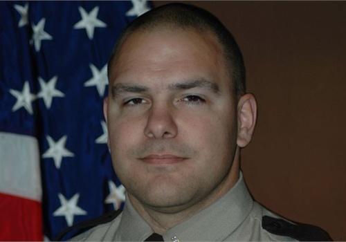 Photo: Burleigh County Sheriff's Department.