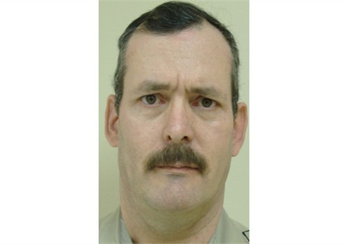 Sgt. Rick Riggenbach. Photo courtesy of Louisiana State Police.