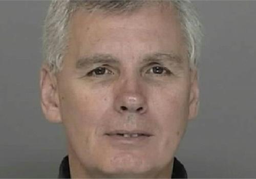 Clayton County (Ga.) Sheriff's Deputy Richard Daly. Photo: POLICE file