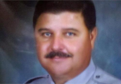 Photo courtesy of Horry County Sheriff.
