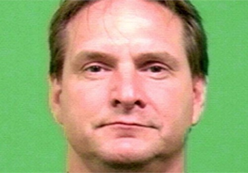 Detective Peter Figoski. Photo: POLICE file