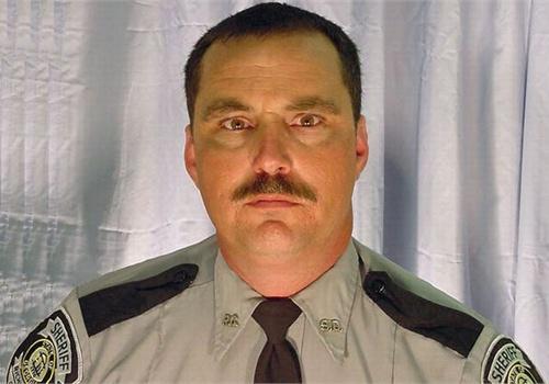 Richmond County (Ga.) Sheriff's deputy James Paugh. Photo: RCSO
