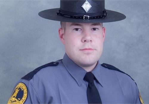 Photo courtesy of Virginia State Police.