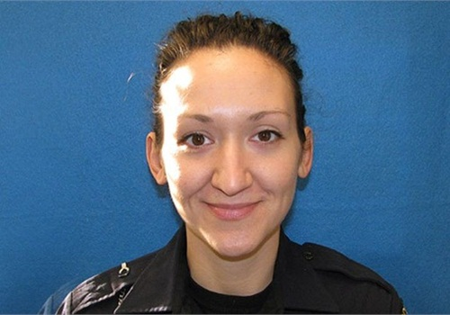 Officer Jennifer Sebena will be honored on the National Law Enforcement Memorial. Photo: POLICE file