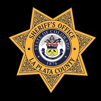 Image: LaPlata (CO) Sheriff's Office/Facebook