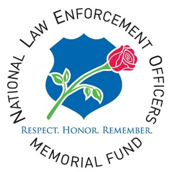 Image: National Law Enforcement Officers Memorial Fund