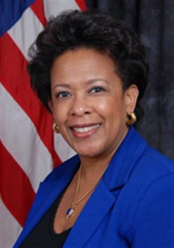 Attorney General Loretta Lynch (Photo: DOJ)
